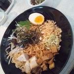 JAZZ麺 2.7 - 油そば