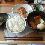 カフェクローバー - 料理写真:ランチ500円♪
