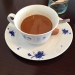 alohadining Laupapa - コーヒー450円