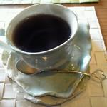カフェ リーラ - ホットコーヒーはコロンビアで☆(500円)