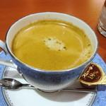 レ・クレアシオン・ドゥ・パティシエ シブイ - 泡カフェ