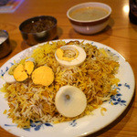 シンズ・キッチン - ビリヤニ