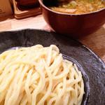21149866 - つけ麺(並)