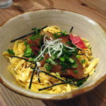 オーガニックキッチンFarve - 角煮丼480円