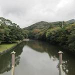 播田屋本店 - 伊勢神宮:内宮 (保存画像より)