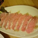 はづ木 - トントロ(薄めの肉)
