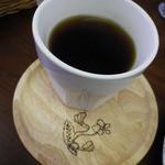 アトリエオハナバコ アンド ハコカフェ - 深入り焙煎コーヒー