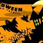 ババ・ガンプ・シュリンプ - 9月のイベントはババガンプ・シュリンプのハロウインが始まるよ!!