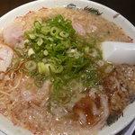 来来亭 - チャーシュー麺