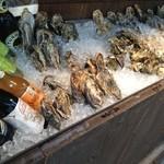 Oyster Bar MABUI -