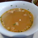 ℃cafe - スープ