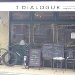DIALOGUE -