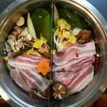 清香美林 - 茶鍋ランチ