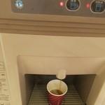 播磨屋本店 - おかきには日本茶かなぁ・・・(ほうじ茶)