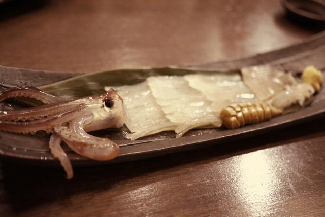いかいか亭 - 函館魚市場の海鮮食事処 刺身・焼き魚 …