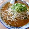 しれとこ 来々軒 - 料理写真:野菜ラーメン(味噌)