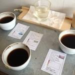 COFFEA EXLIBRIS - コーヒーテイスティング