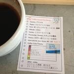 COFFEA EXLIBRIS - ブラジル
