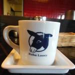 ババルーイ - 【2013.9追加写真】たっぷり入る、可愛いイラストのマグカップ