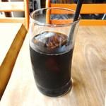 ミディアム - アイスコーヒー