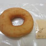 ひつじ - 天然酵母ドーナツ 和三盆