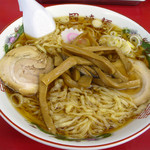 21173001 - 岡崎麺(ラーメン・600円)