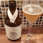 リカーリカ - ベルギービールの国産仕立て?