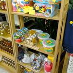 250Nikomaru Honey Cafe Boom Boom - 可愛いミツバチ雑貨が沢山!オーストラリア、ニュージーランドから取り寄せました。