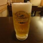 21178359 - 生ビール