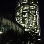 久高 - テレビ朝日のお向かい辺り