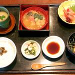 四季のテーブル -