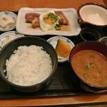 C65 cafe - 日替り定食