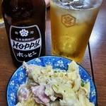 加賀廣 - マカロニサラダ