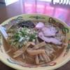 柿崎もち屋 - 料理写真:ラーメン
