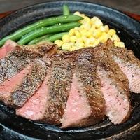 トゥッカーノグリル - 一番人気の牛ランプは6つのサイズが選べます。