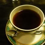 珈琲屋 らんぷ - アメリカンコーヒー@400