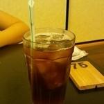 21186268 - ウーロン茶(230円)