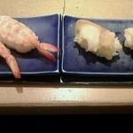 21187022 - (2013/9/9)つぶ貝、エビ。。。2巻で398円也♪