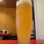 21188776 - 無濾過ビール「白穂乃香」