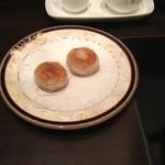 天香回味 - 金絲恋餅(ちんすーりんぴん)