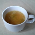MARU - スープ