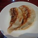 龍記 - 餃子