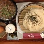 21191112 - 小屋牛つけ麺