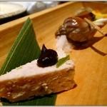 個室×食べ放題 海鮮炉端 産地直送北海道 - お通し3点