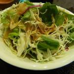 上海台所 - サラダ