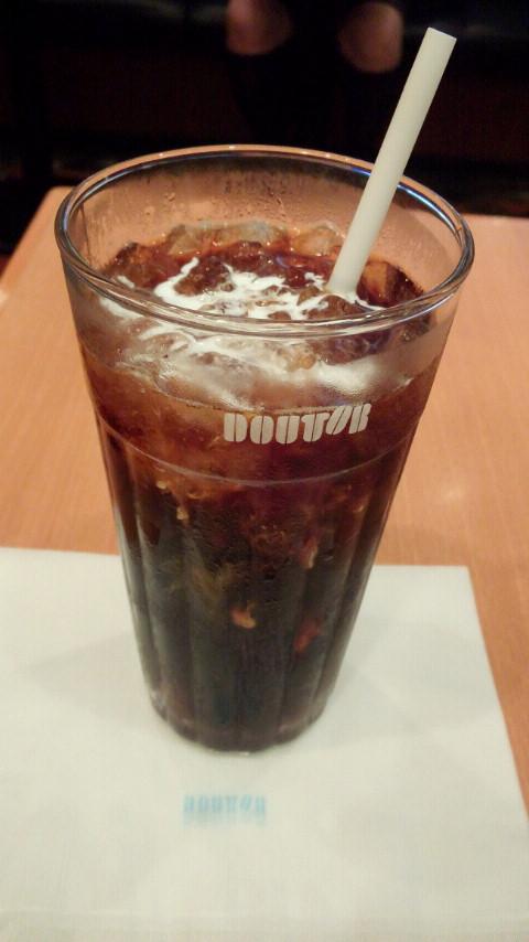 ドトールコーヒーショップ 東久留米西口店