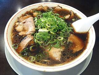 新福菜館 KiKi京橋店 - 中華そば 700円