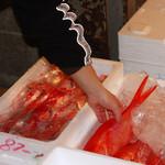 おどりや -  毎月開催しているフェアーは美味しい魚をさらにお安く食べるチャンス! 旬の魚はホントに美味しいんです、お祭り価格で味わってください。