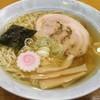 Hasunoya - 料理写真:支那麺
