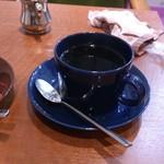 21200047 - ホットコーヒー頼んだら、マイルドタイプが出てきた ¥400
